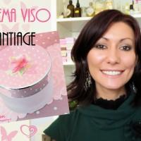 Video Tutorial - Crema viso antiage fai da te per pelle mista o grassa