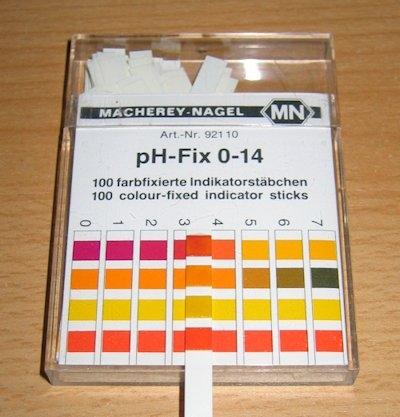 Il pH nei cosmetici fai da te - guida completa - ESM (EdenstyleMagazine.it)