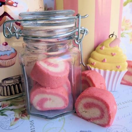 Bagnoschiuma solido fai da te a forma di marshmallow esm - Lush bombe da bagno ...