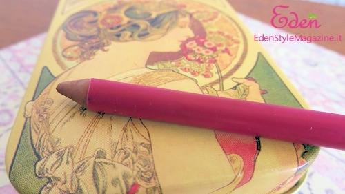 matita labbra color carne