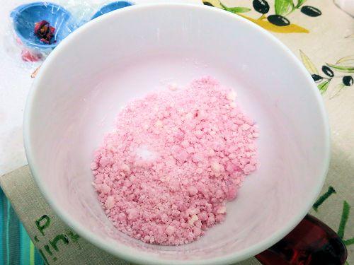 Ricetta Bombe Da Bagno Clio : Bombe da bagno ricetta clio ricette per creare in casa bombe da