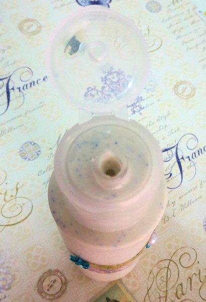 Articolo di cura di acne