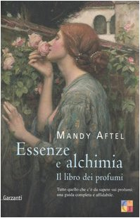 essenze alchimia mandy aftel