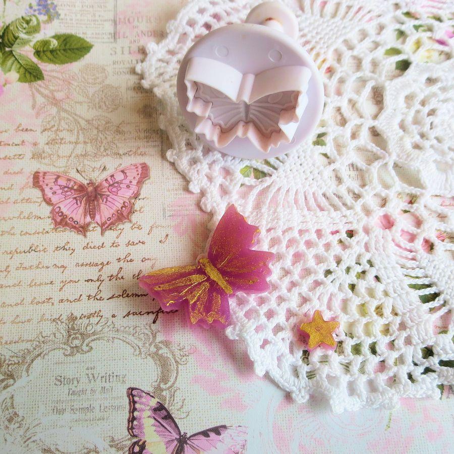 Farfalle Fai Da Te edenstylemagazine.it - cosmetici fai da te e creatività