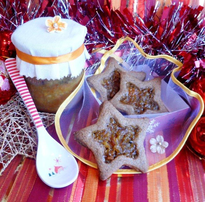 Biscotti Di Natale Con Marmellata.Edenstylemagazine It Cosmetici Fai Da Te E Creativita