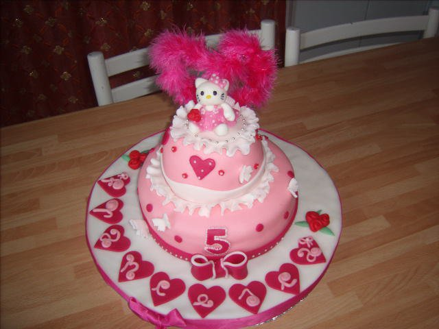 Le foto delle vostre torte giugno 2011 for Nuovi piani domestici con le foto