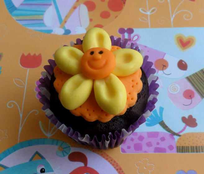 cupcake-fiore-cartoon-pdz