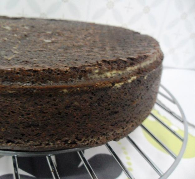 Mud Cake Toni Brancatisano