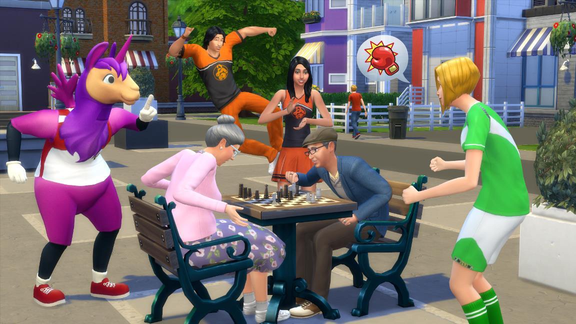 Decorazioni Natalizie The Sims 4.Edenstylemagazine It Cosmetici Fai Da Te E Creativita